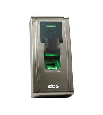Controle de acesso biométrico MA 300 - Biofinger 115K