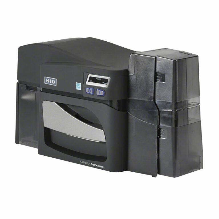 Impressora de Cartões DTC4500e