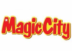 - Magic City
