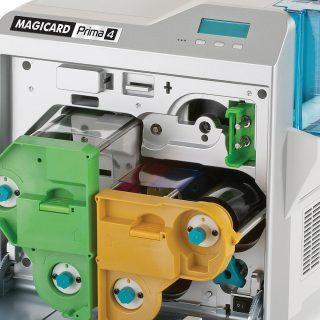 Manutenção de Impressora Magicard